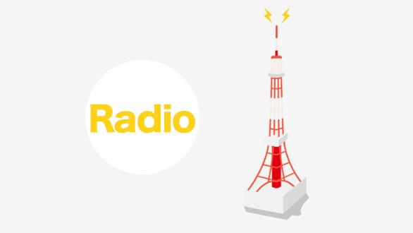 ラジオ広告